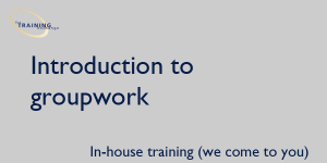 Introduction to groupwork