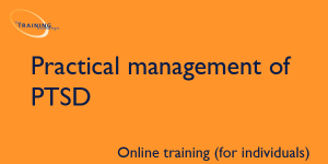 Practical management of PTSD (online for individuals)