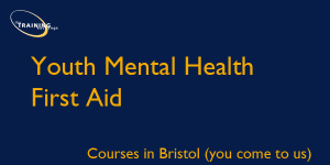 youth-mental-health-first-aid-bristol-course