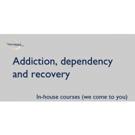 Addiction, dependency and recovery