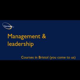 management-leadership-bristol-course