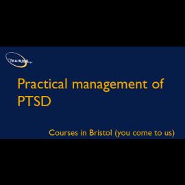 Practical management of PTSD