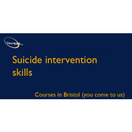 suicide-intervention-skills-bristol-course
