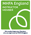 Mental Health First Aid Instructor Member logo